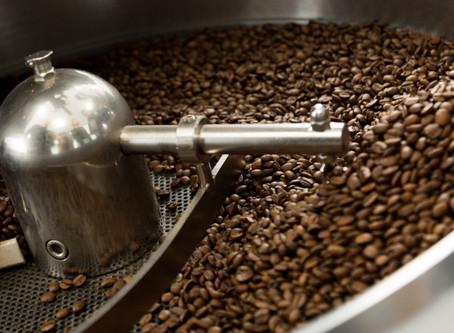 La Tostatura del caffè - Introduzione