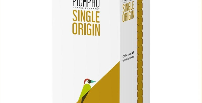 Single Origin Perù Kornesha Capsule Compatibili Nespresso