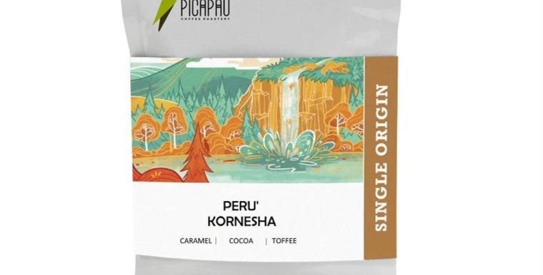 Perù  Kornesha - ESPRESSO/FILTRO
