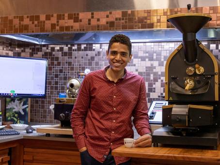 Specialty Coffee in Brasile - Intervista a Donieverson