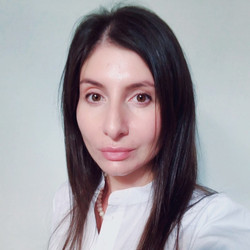 Нина Кряквина