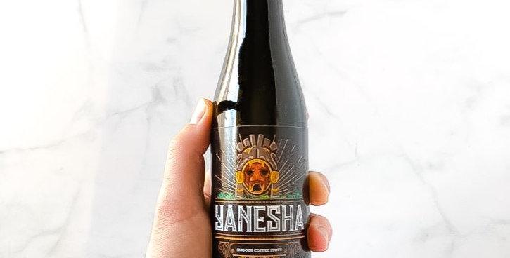 Yanesha Coffee Stout -conf. 3-6 bottiglie