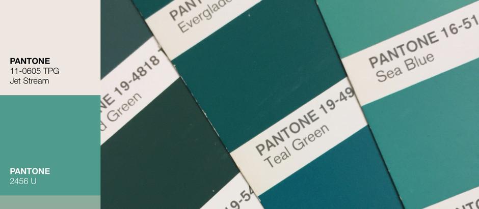 Comment créer une gamme de couleurs : L'inspiration