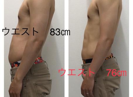【イベント】コロナ太りにシェイプアップ作戦