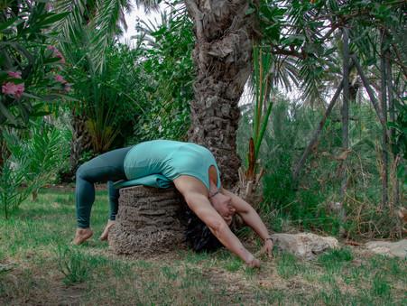 PLENOPAUSIA: Yoga & Emociones