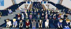 Besuchtes Auditorium