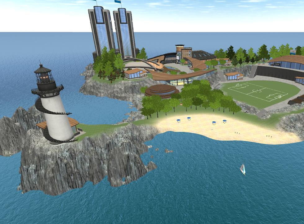 kasama virtual world