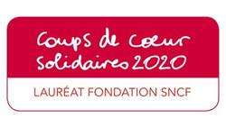 Coups de Coeur Solidaire 2020 Fondation