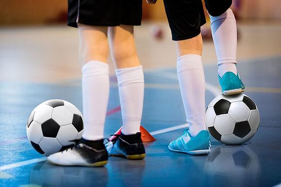 Фитнес-сообщество готово помочь с футбольными уроками в детских садах