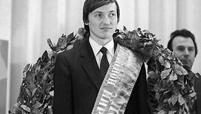 Поздравление с Днём рождения Президента СННВС России, Карпова Анатолия Евгеньевича