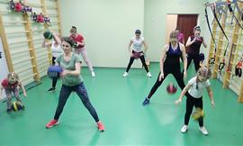 При поддержке Минспорта России российская ассоциация спортивных сооружений успешно реализовала