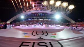 Рабочая группа предложила FISU включить самбо в программу Универсиад на постоянной основе