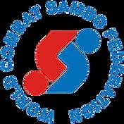 Логотип Федерации Боевого Самбо России