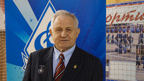 Михаил Тихомиров: Через спорт воспитываются настоящие патриоты