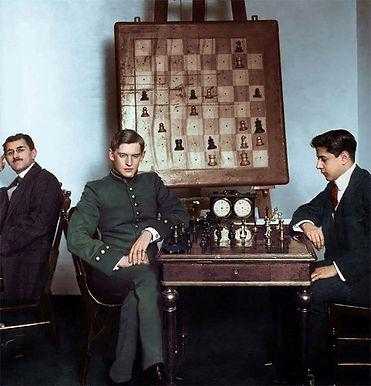Центральный Дом Учёных Российской Академии Наук