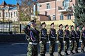 В Ессентуках стартовал финальный этап Спартакиады молодёжи России допризывного возраста