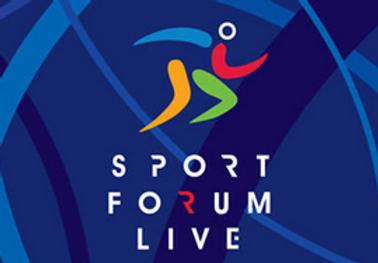 На форуме «SportForumLive» рассмотрят реализацию Стратегии-2030