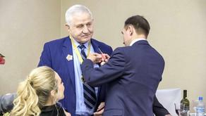 80 летие 15 марта отмечает наш Михаил Иванович Тихомиров