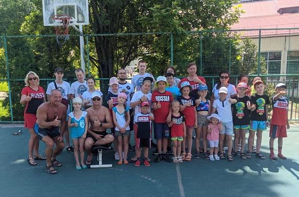 День России в Кировской области