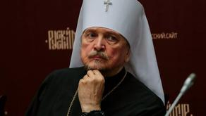 """Митрополит РПЦ: """"бои без правил"""" – антихристианские"""