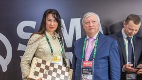 ТУРНИР ПРЕТЕНДЕНТОВ #FIDE 2020