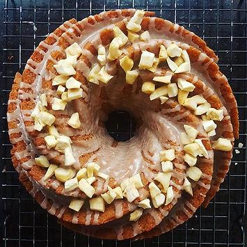 Cakehead's Bundt Cake