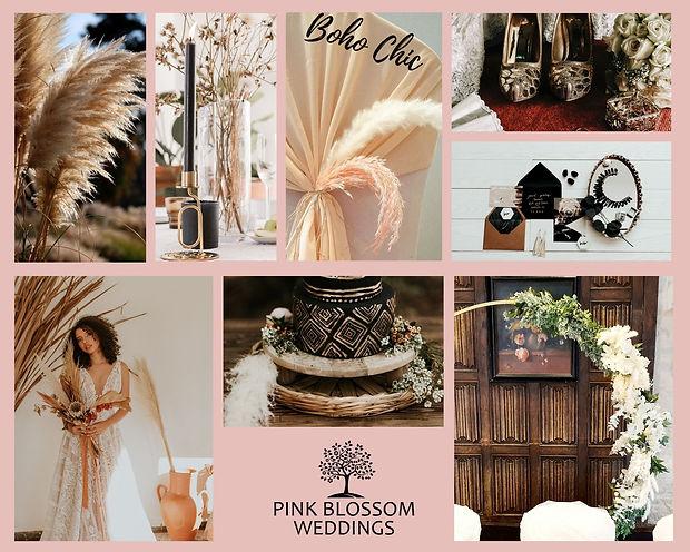 boho wedding, halifax wedding inspiration halifax, wedding style halifax, venue decor halifax