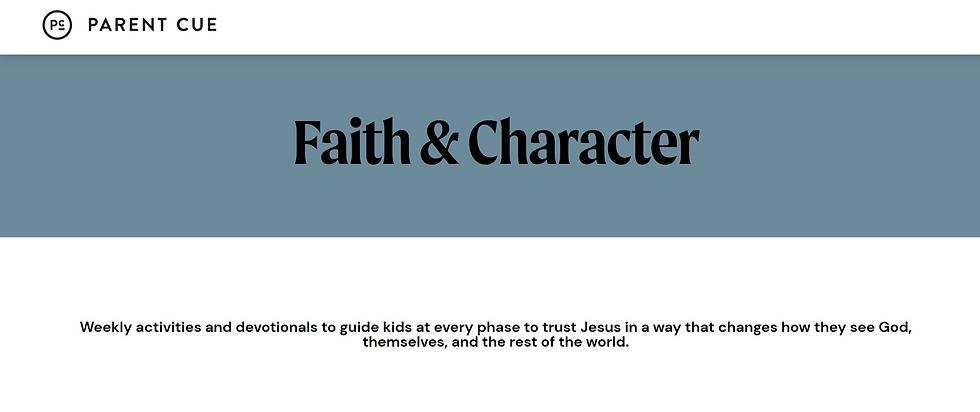 Parent Cue FaithAndCharacter.png