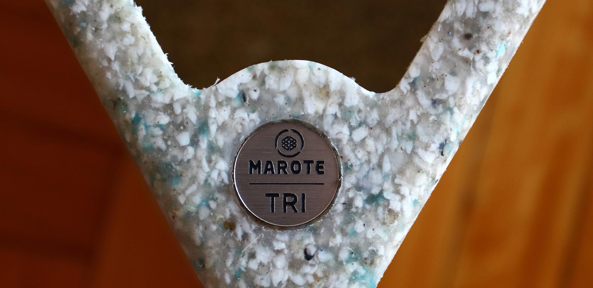 Maceta Marote Diseño Sustentable