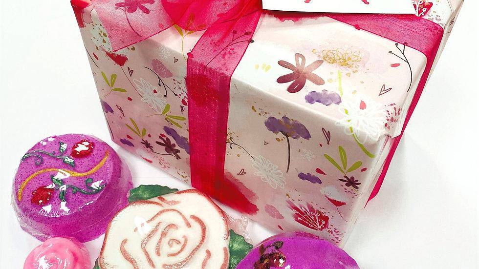 Simply Stunning Rose Gift Set