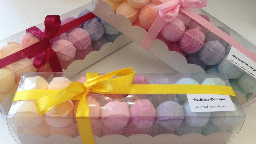 Mini Marble Gift Set (32 Bombs)