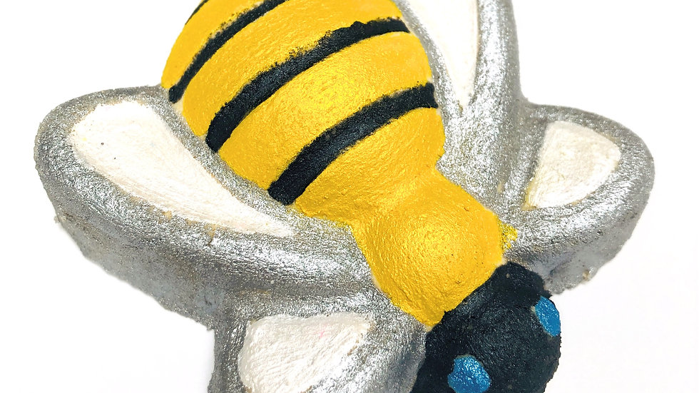 Buzzzy Bee Bath Bomb