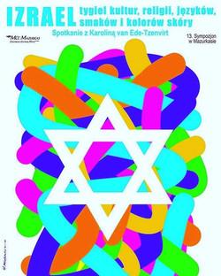 Izrael-tygiel kultur, religii, języków,