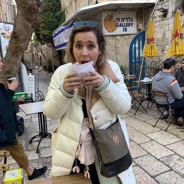 Kebabik na starym mieście? Ktoś chętny?