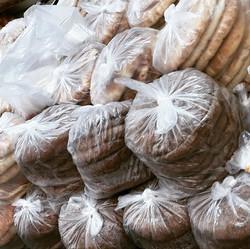 Who wants a pita bread? #jerusalemshuk #