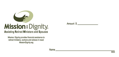 Mission Dignity