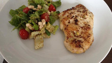 Losing weight without compromise- A diet fit for a Foodie and Wine Enthusiast