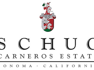 Announcing... the official launch of Schug Wines in Nova Scotia!