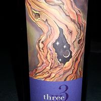 Three Wine- Old Vines Zinfandel
