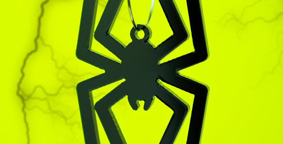 Pendiente - Araña