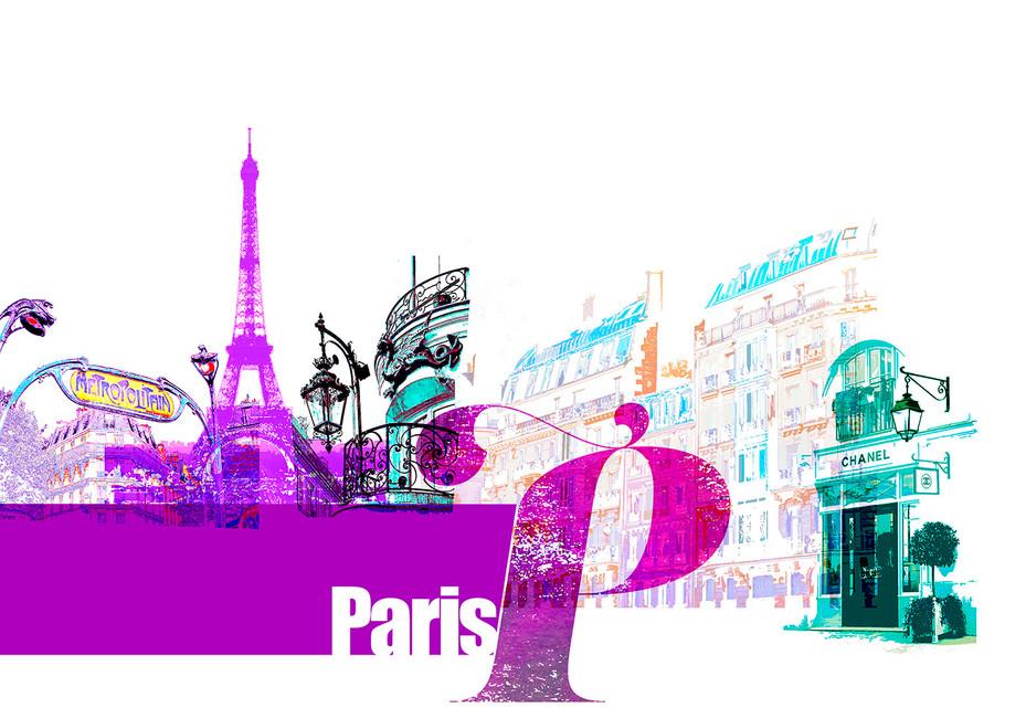 Paris-Daytime