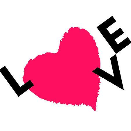 Share The Love Image - Luke Walwyn Studio
