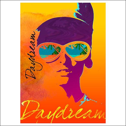 """Daydream"" - Fine Art Print"