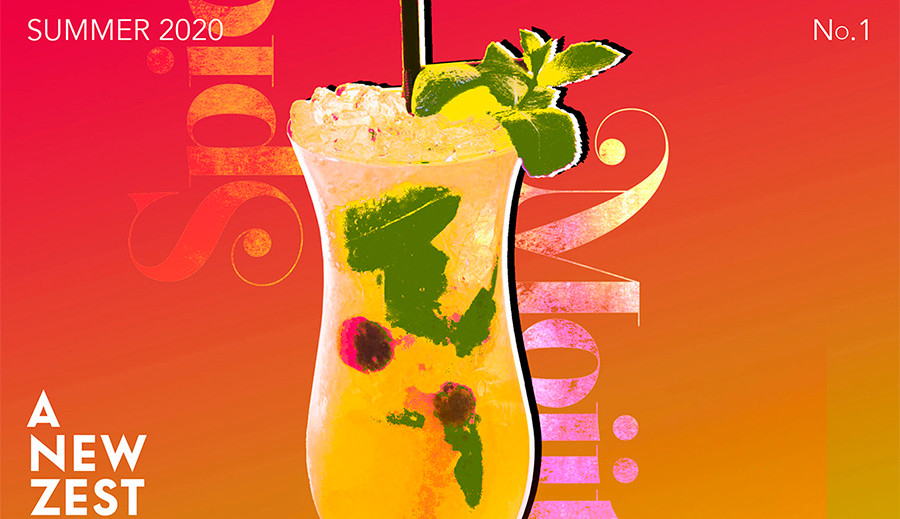Spiced Mojito: A New Zest To Summer
