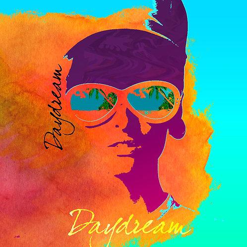 Daydream - Art Tile