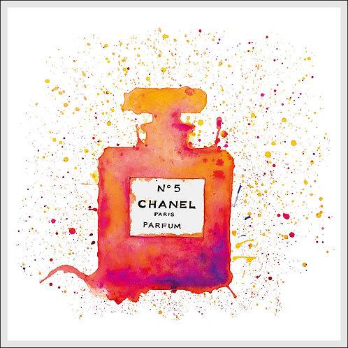 Chanelling No.5 - Fine Art Print