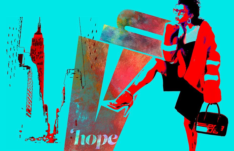 Manhattan Hope