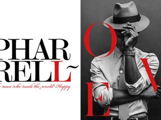 Pharrell - LOVE