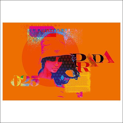 Prada Luxe - Fine Art Print