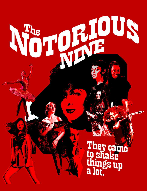 Notorious Nine
